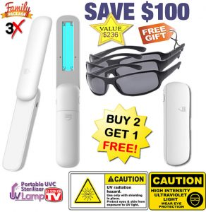 family-package-uvc-uv400-eye-protection-portable-uvc-wand-buy-2-get1-free