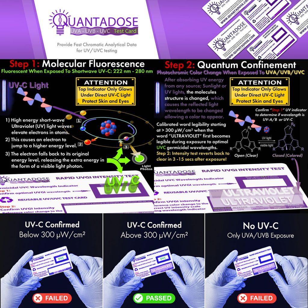 Quantadose-step-1-and-2-UVC-test-card