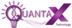 Quanta X Technology Logo