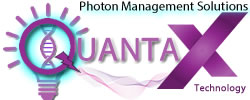 Quanta X Technology Logo