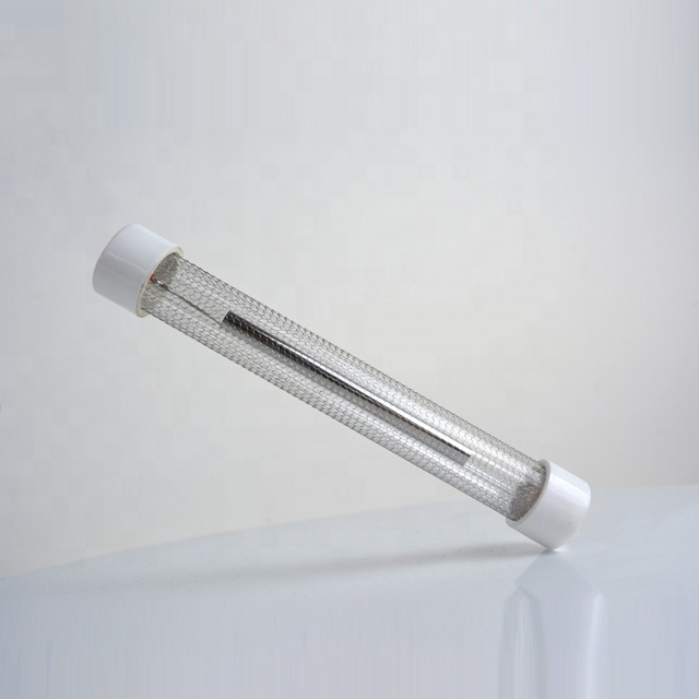 QuantaLamp 15-Watt Far UVC Excimer Bulb 222nm First-UVC F-Series 15w Far-UV Light 24V DC